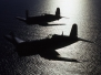 Corsair Mustangs