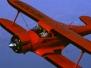 D-17 Staggerwing Beechcraft