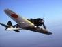 """Mitsubishi A6M (\""""Zero\"""")"""
