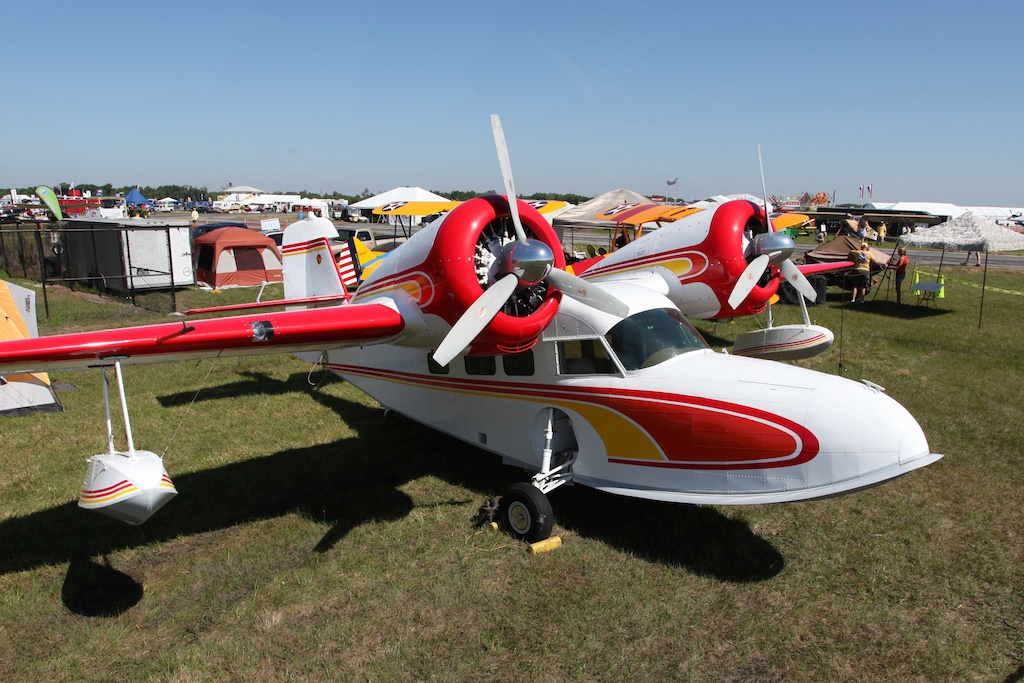 1944 Grumman Widgeon