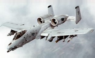 The A-10 Has No Warts