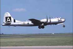 World's only flyable B-29 needs help to return to flight