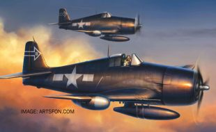 Friday Fighter: Grumman's F6F Hellcat
