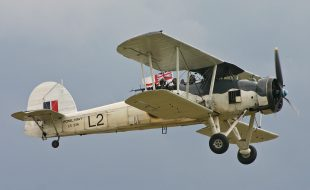 Fairey Swordfish: The Hundred Knot Warrior