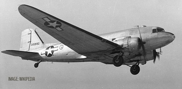 Douglas C-47: A Gooney by any Other Name is Still a Gooney