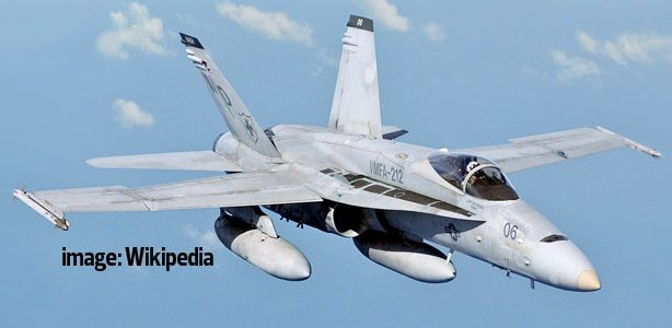 F/A-18 Hornet: a Dynasty in the Making