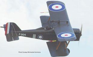 SE-5a: A Fokker's Worst Nightmare
