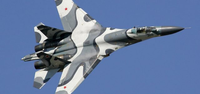 Sukhoi Su-27: Is the Flanker the World's Best?