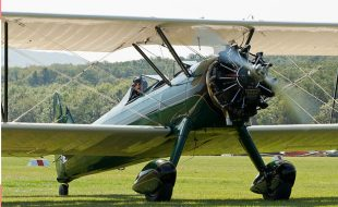 Super Stearman Saturday