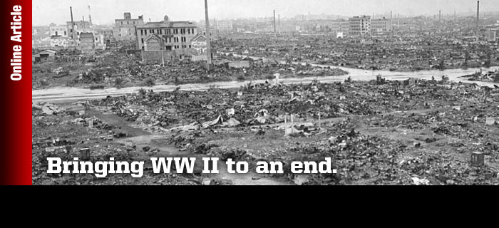 Ending the Greatest War