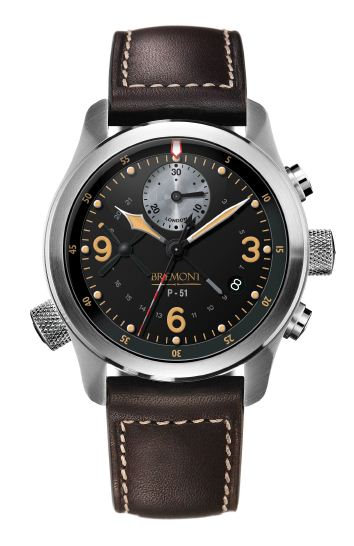 Bremont P-51 Watch