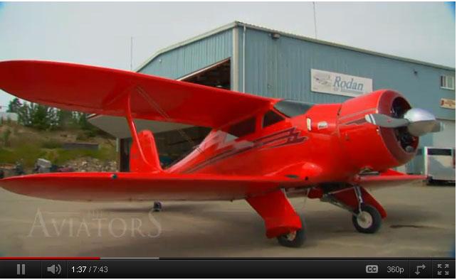 The Aviators Season 1 Episode 10