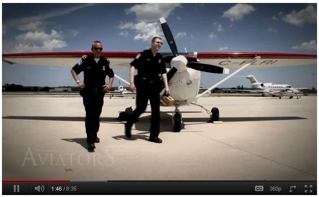 The Aviators Season 1 Episode 13