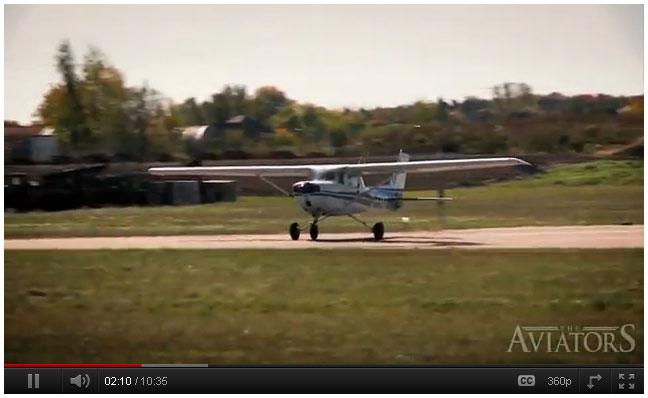 The Aviators Season 2 Episode 1