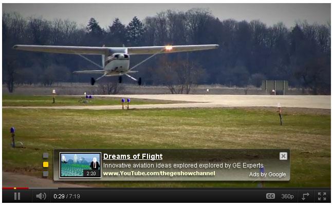 The Aviators Season 1 Episode 3
