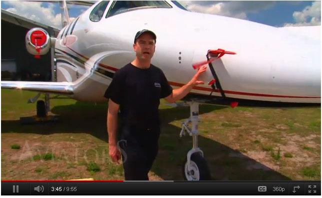 The Aviators Season 1 Episode 4