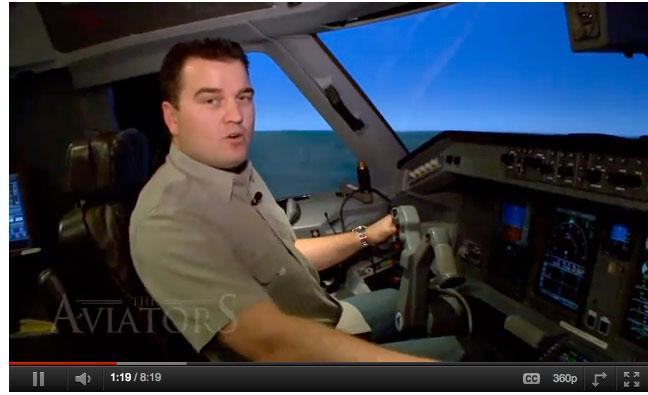 The Aviators Season 1 Episode 5