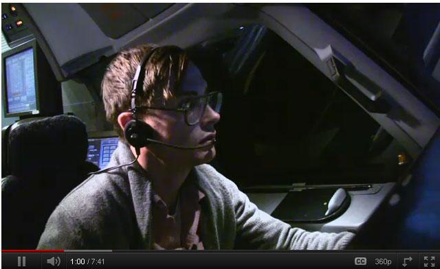 The Aviators Season 1 Episode 6
