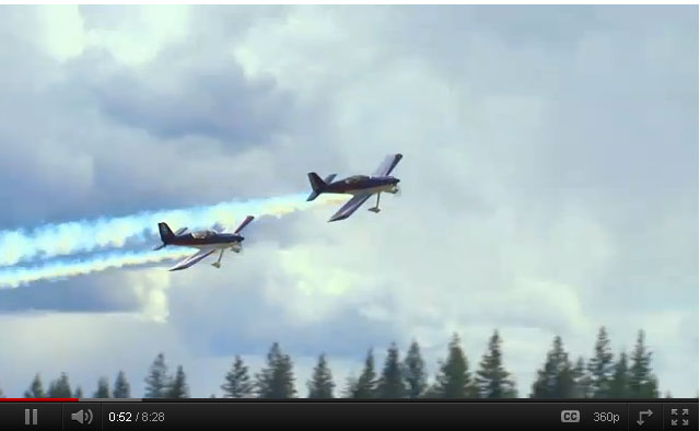 The Aviators Season 1 Episode 7