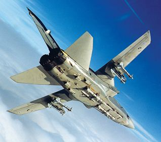 An F-8 Crusader Jet Pilot's Story …  I FELL 15,000 FEET AND LIVED