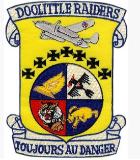 Doolittle Raiders: a first-person account