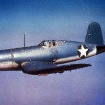 F4U-1_Corsair_in_flight 1942