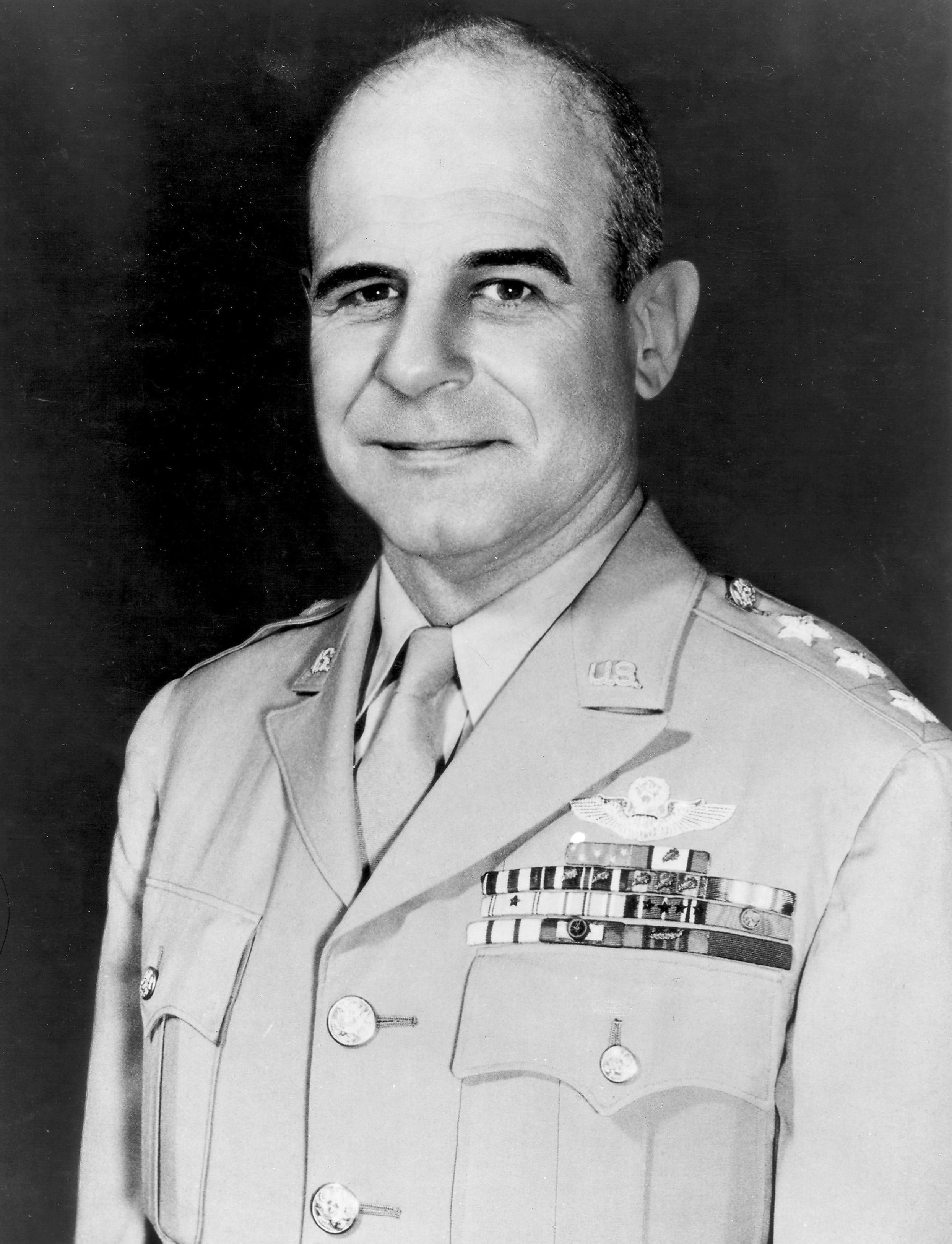 General James Doolittle