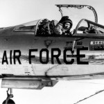 Chuck Yeager, NF-104