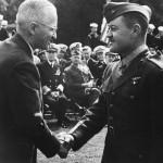 President Truman Presenting the Medal of Honor