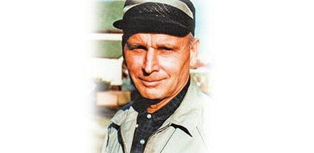 Bernard H. Pietenpol