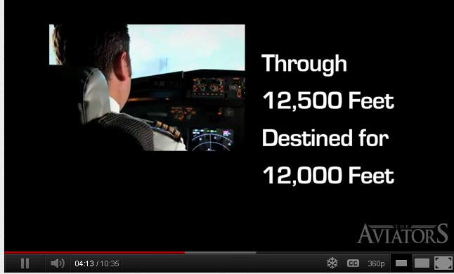 The Aviators Season Two Episode Two