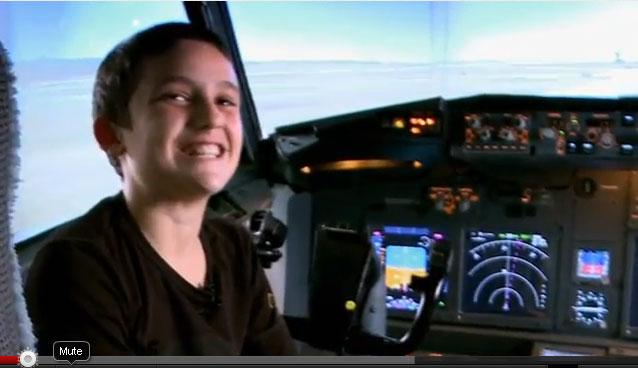 The Aviators Season Two Episode 3