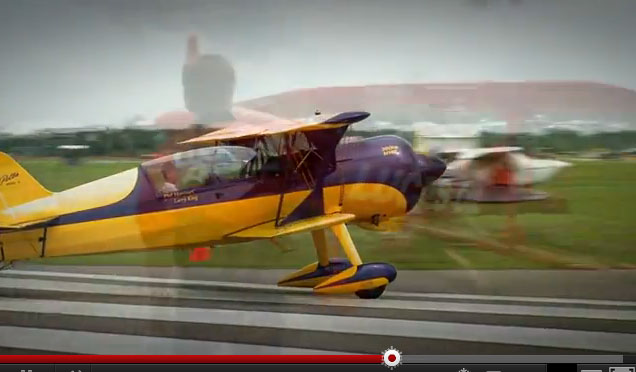 The Aviators Season 2 Episode 6