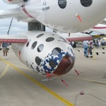 SpaceShipOne_Nose