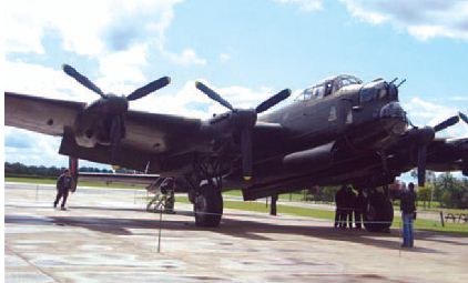 """""""Just Jane"""" to the skies?"""
