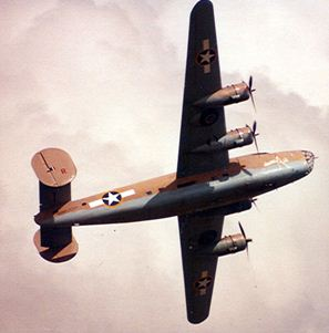 Missing WW II B-24 Crew to be Buried at Arlington