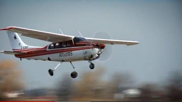 The Aviators Season 2 Episode 10
