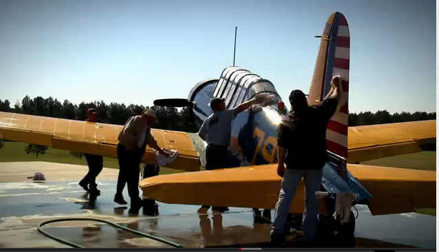 The Aviators Season 2 Episode 8