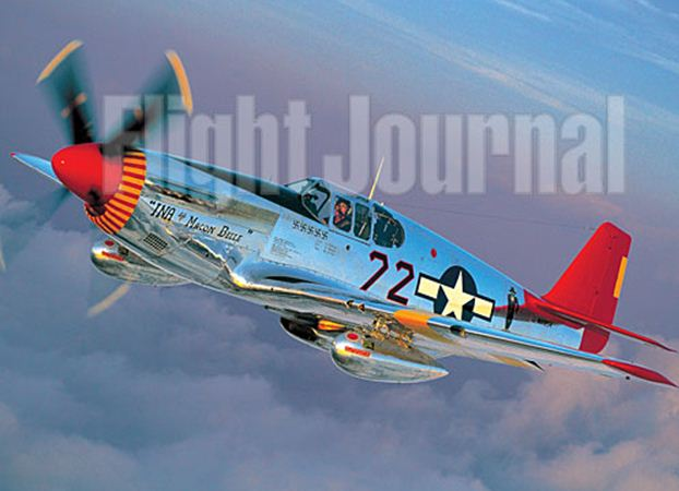 Tales of the Red Tails