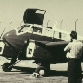 Monospar ST-12 Restoration