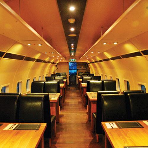 Airbase Diner
