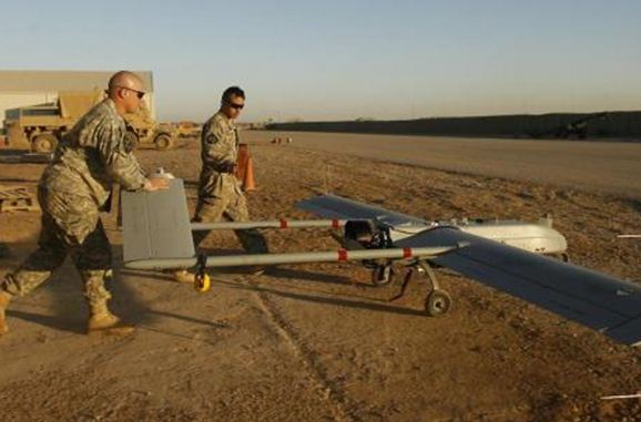 FAA told to make room for RC planes & drones