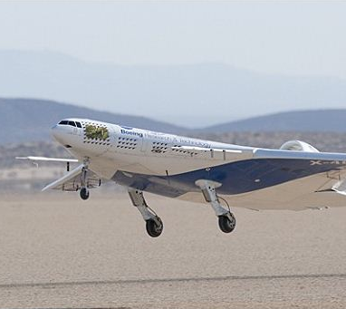 Future Of Flight?