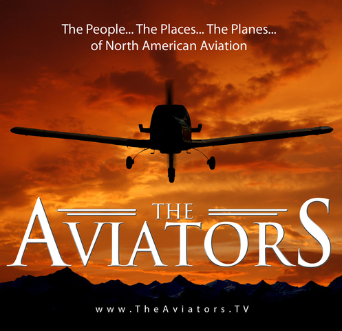 'The Aviators' Launches Third Season [Trailers]