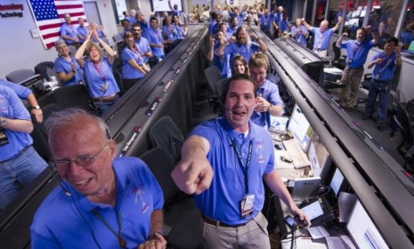 How NASA plans to top the Mars Curiosity voyage