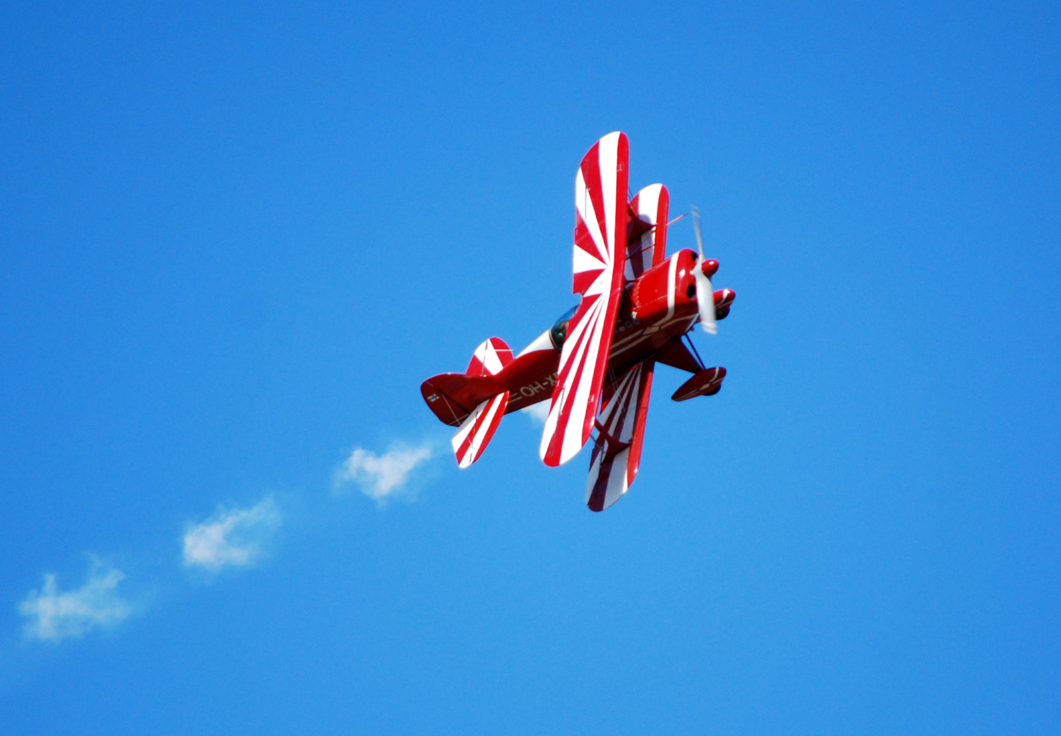 Courtland Air Show Brings Out Crowds