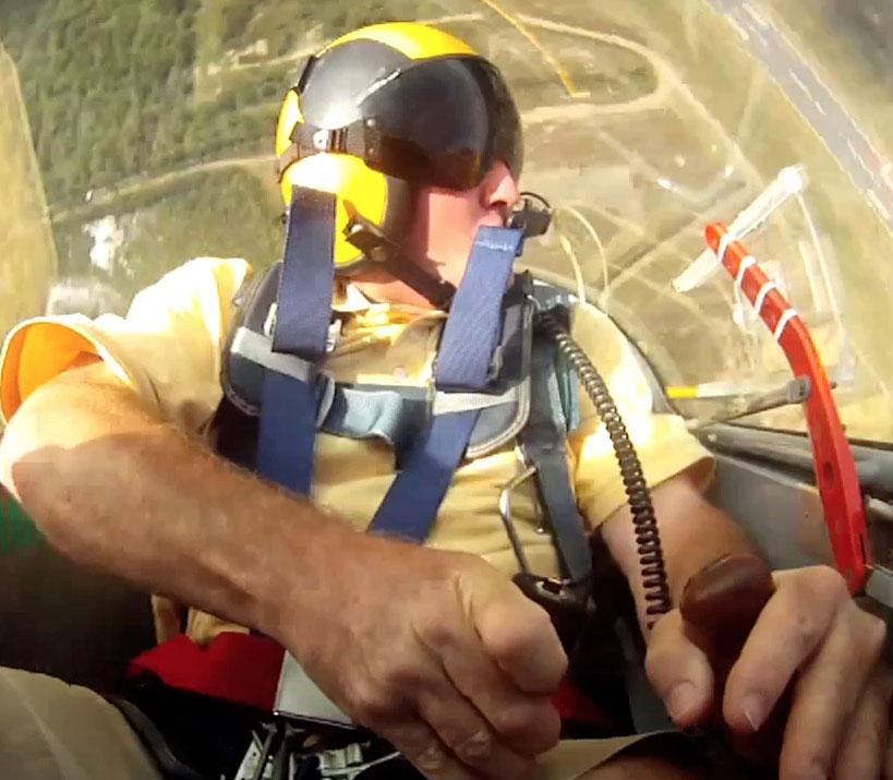 Horizon Air Meet: Up close with Matt Chapman