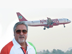 Court Orders Arrest of Kingfisher Airlines Boss