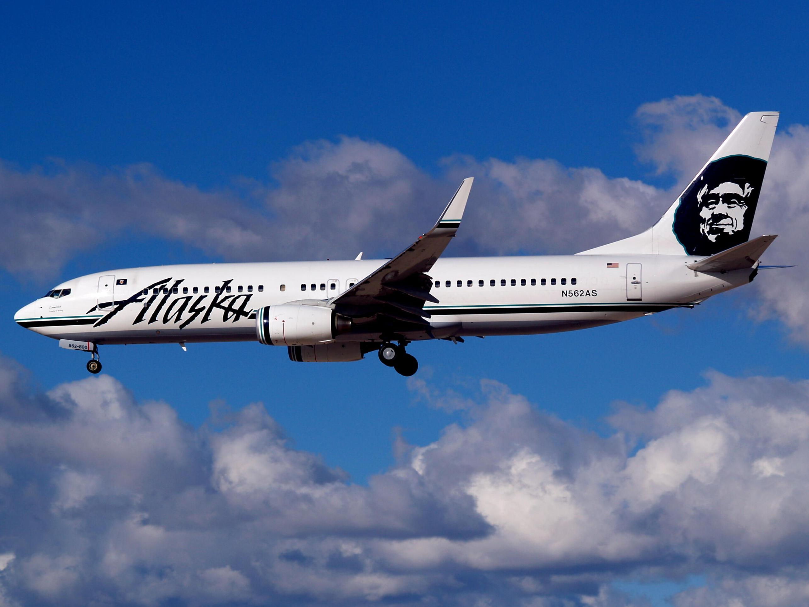 Alaska Airlines: Operations Returning to Normal
