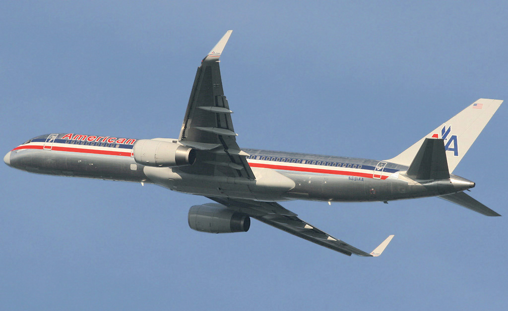 American Airlines to Inspect 757s for Loose Seats